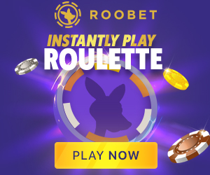 Roobet Roulette