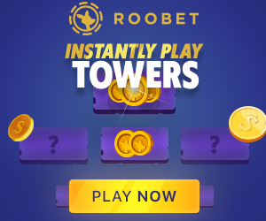 Roobet Towers